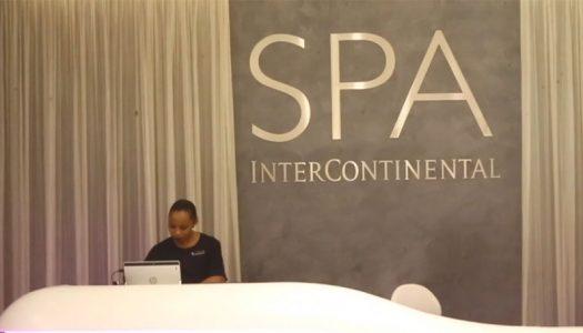Rejuvenate at Spa InterContinental