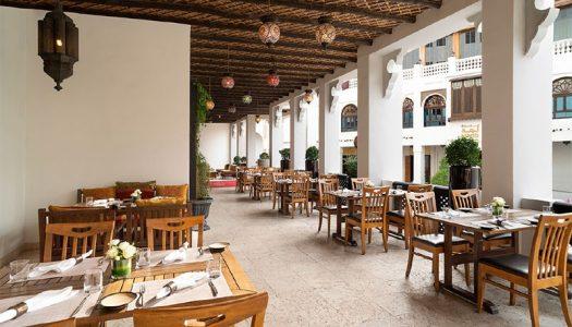 SOUQ WAQIF BOUTIQUE HOTELS BY TIVOLI