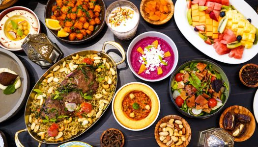 'Stay-in-dine-in' this Ramadan At Hilton, The Pearl