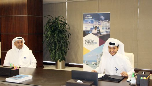 QATAR MUSEUMS SIGNS AGREEMENT WITH NAKILAT TO SPONSOR 'ADVENTURE SHIP PLAYGROUND'