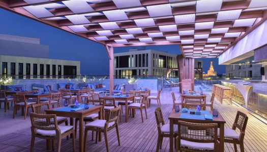 Alwadi Hotel MGallery's Restaurants and Lounges Take Diners on a Unique Culinary Journey