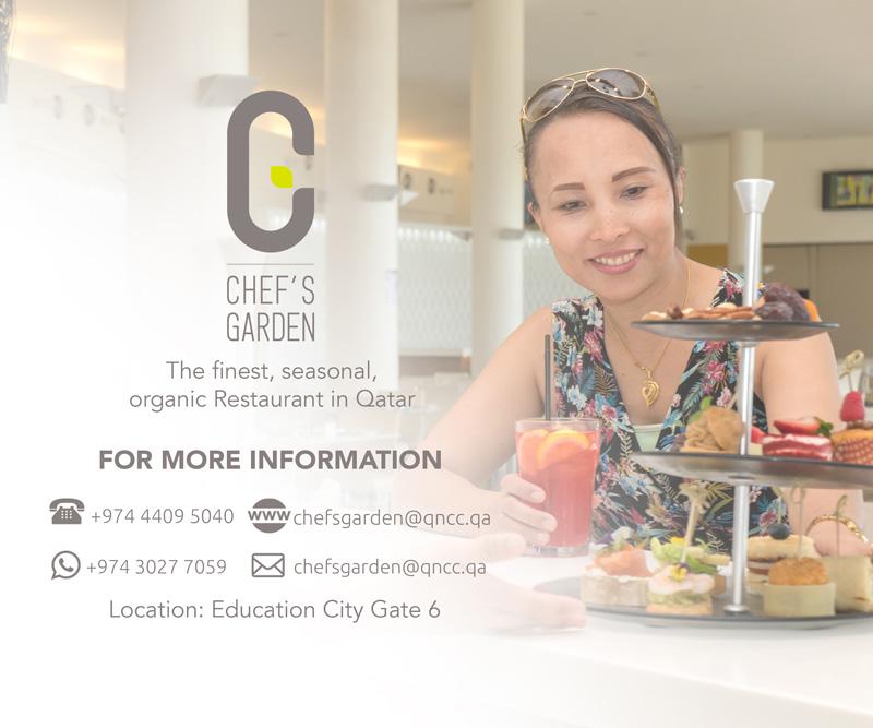 Chefs Garden – Feb