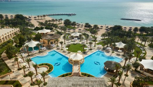 InterContinental® Doha Partners with L'Occitane en Provence this Qatar National Sports Day 2021 with Complimentary Boot Camp