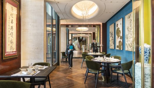 MANDARIN ORIENTAL, DOHA LAUNCHES LIANG FEATURING AUTHENTIC CANTONESE CUISINE