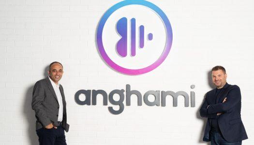 Anghami X Vistas Media Acquisition Company Inc.