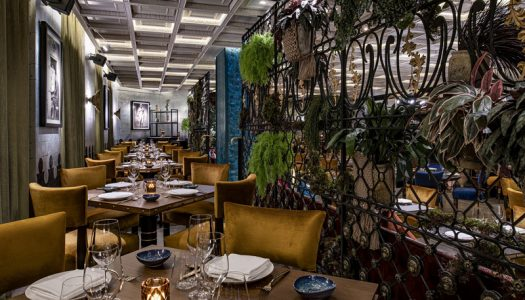 W DOHA EXPANDS ITS EXCLUSIVE CULINARY OFFERINGS WITH THE OPENING OF COYA DOHA