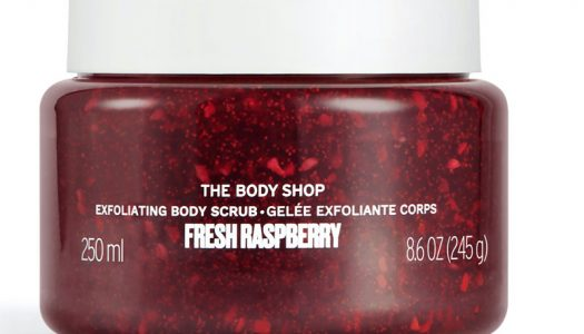 Introducing The Body Shop's Special Edition Fresh Raspberry & Cool Daisy Summer Collection – in time for the Holy Month.