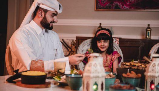 Ramadan at Al Messila