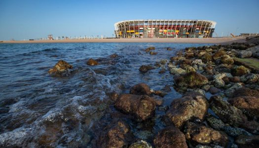600 days to go: Qatar's FIFA World Cup™ stadiums are looking incredible
