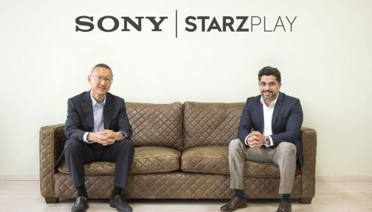 Sony Televisions to come with popular streaming app STARZPLAY