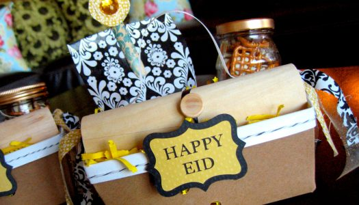 Eid gifting spotlight