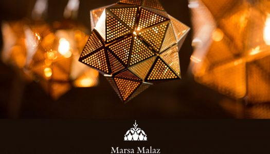 Marsa Malaz Kempinski would like to wish you a very happy, prosperous, and blessed Eid.