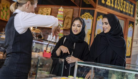 Eid Offers at InterContinental Doha The City