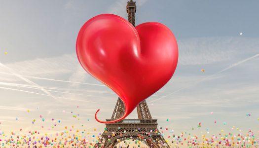 Ami de Coeur x Jean-Paul Goude