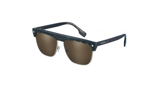 Burberry SS21 Eyewear Collection