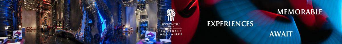 Memorable Banyan Tree – June