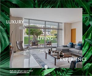 Banyan Tree Luxury Living Experience – June