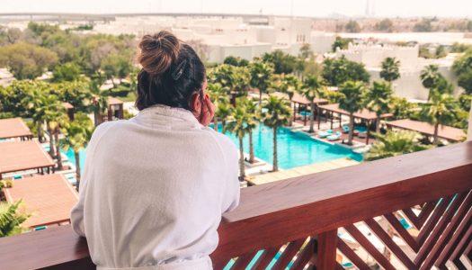 Eid Al-Adha at Al Messila Resort & Spa / Your Eid Destination