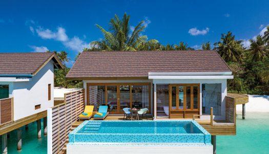 Maldivian Retreats for an Awesome Family Eid Break