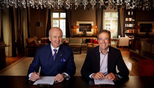 Porsche Design and Steigenberger to establish joint hotel brand