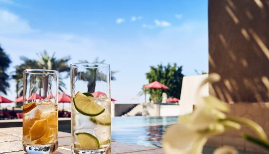 Bab Al Shams Turns Up the Heat with Their Spectacular Infinity Summer Staycation Package
