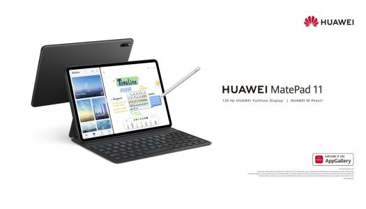 Why the HUAWEI MatePad 11 is the top tablet of 2021