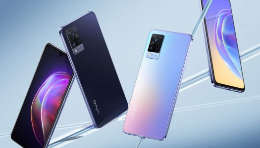 Vivo introduces V21 5G with 44MP OIS front camera –  the ultimate selfie smartphones to capture every moment, day and night