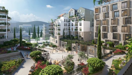 Boka Place – A pioneering urban-inspired residential neighbourhood