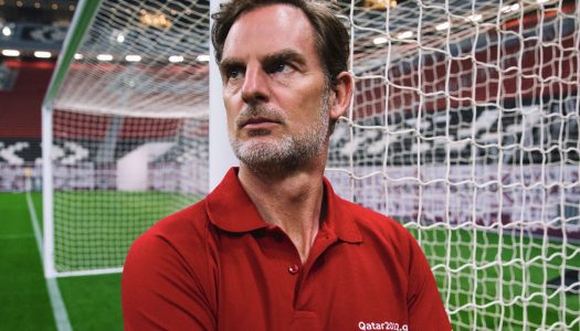 Ronald de Boer: Qatar's passion for football is there for everyone to see