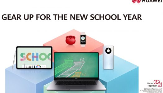 Tech for new school year