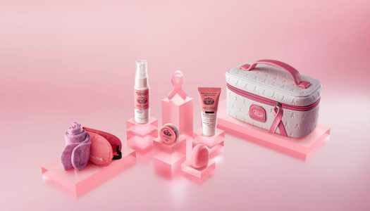 Qatar Airways Goes Pink in Support of Breast Cancer Awareness Month