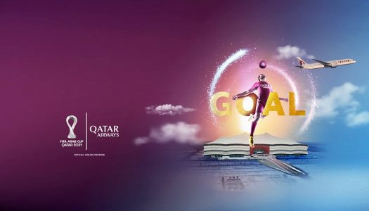 Qatar Airways Holidays unveils special travel packages for FIFA Arab Cup Qatar 2021