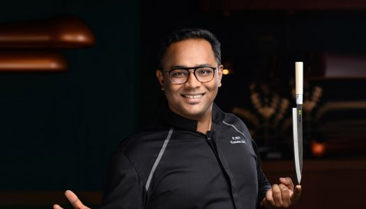Centara West Bay appoints new executive chef